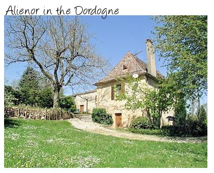 Rent Alienor in Dordogne from Cottages 4 You - sleeps 4 people