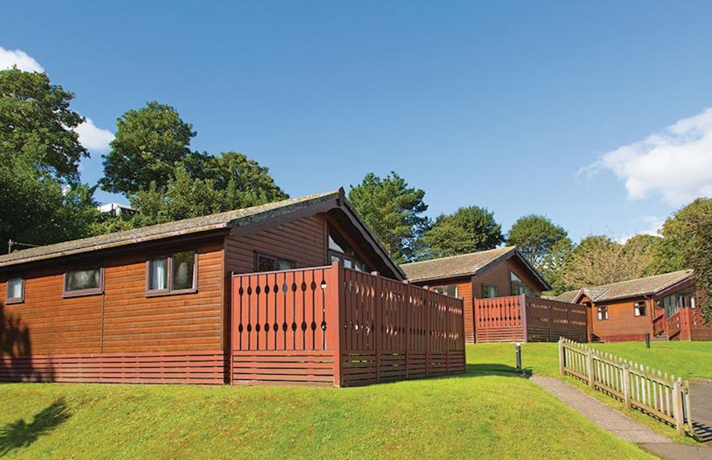 Beverley View has a selection of lodges for you to choose from