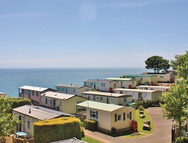Cove Holiday Park on Portland is a holiday park in this southerly location