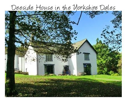 Dee Side House - W41485 - holiday cottage sleeps 26 from Cottages 4 You in Yorkshire