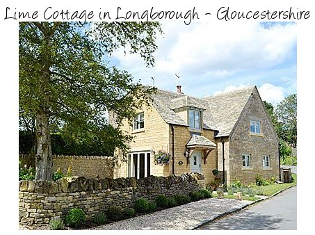 Explore the Cotswolds during your holiday at Lime Cottage