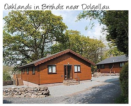 Spend a few days in the Snowdonia National Park during your holiday at Oaklands