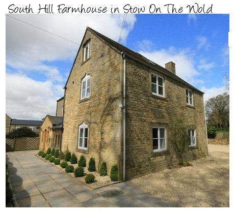 South Hill Farmhouse is a large holiday cottages in the Cotswolds - South Hill Farmhouse is in Stow On The Wold and sleeps 16 people