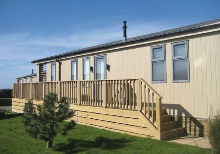 The Salcombe Retreat are holiday lodges perfect for exploring south Devon