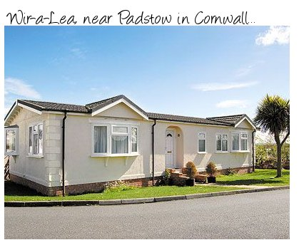 Rent Wir-a-Lea for a great base to explore Cornwall